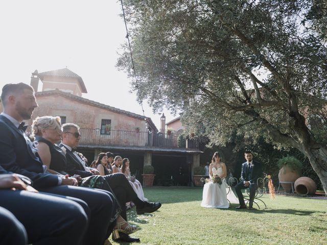 La boda de Aida y Karin en La Garriga, Barcelona 57