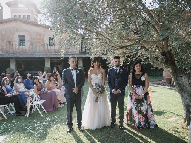 La boda de Aida y Karin en La Garriga, Barcelona 60