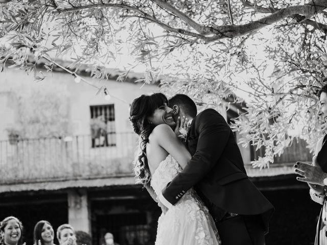 La boda de Aida y Karin en La Garriga, Barcelona 62