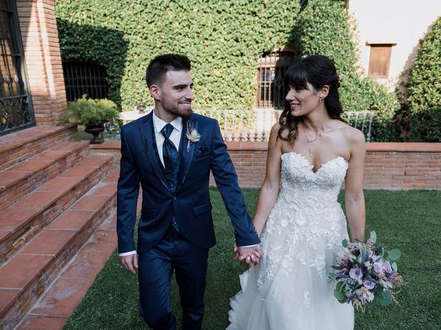 La boda de Aida y Karin en La Garriga, Barcelona 69