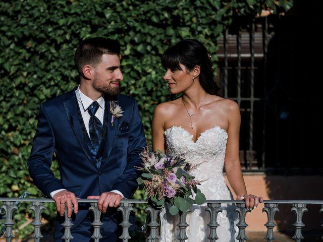 La boda de Aida y Karin en La Garriga, Barcelona 70