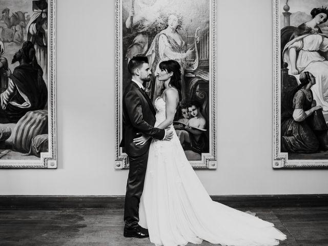 La boda de Aida y Karin en La Garriga, Barcelona 76