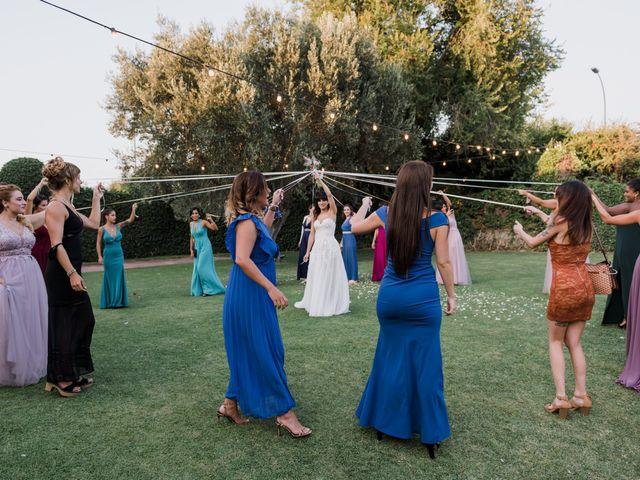 La boda de Aida y Karin en La Garriga, Barcelona 81
