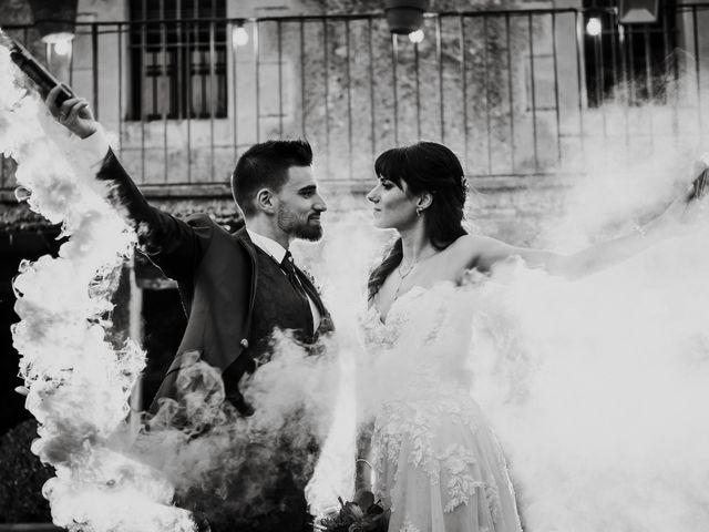 La boda de Aida y Karin en La Garriga, Barcelona 84