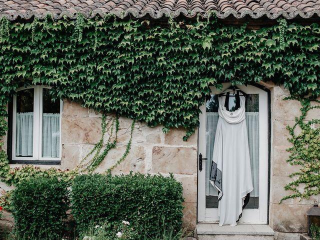 La boda de Marta y Julio en Salamanca, Salamanca 5