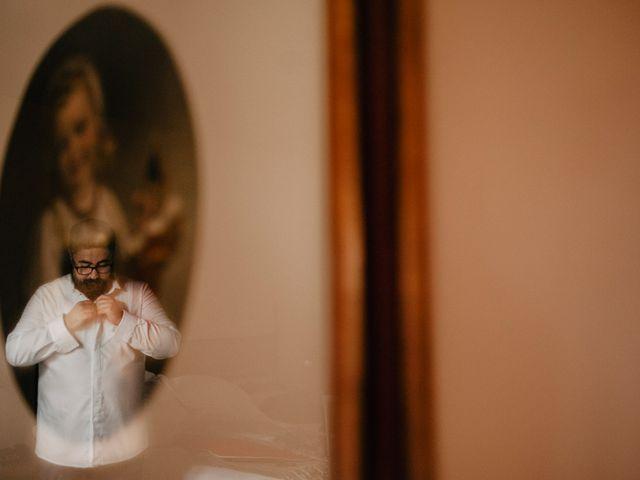 La boda de Marta y Julio en Salamanca, Salamanca 11