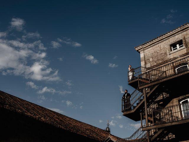 La boda de Marta y Julio en Salamanca, Salamanca 34