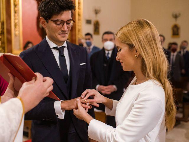 La boda de Javier y María en Aranjuez, Madrid 6