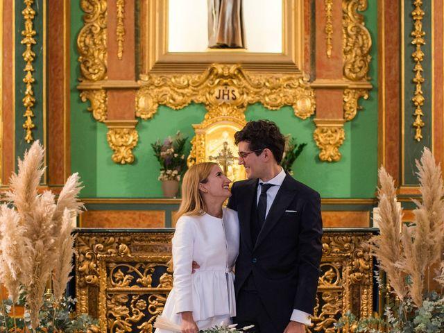 La boda de Javier y María en Aranjuez, Madrid 11