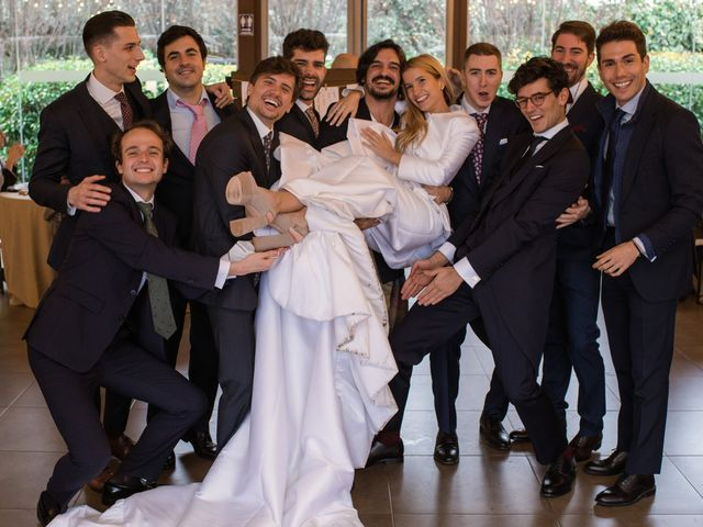 La boda de Javier y María en Aranjuez, Madrid 21