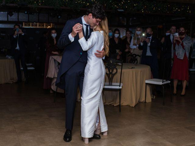 La boda de Javier y María en Aranjuez, Madrid 25