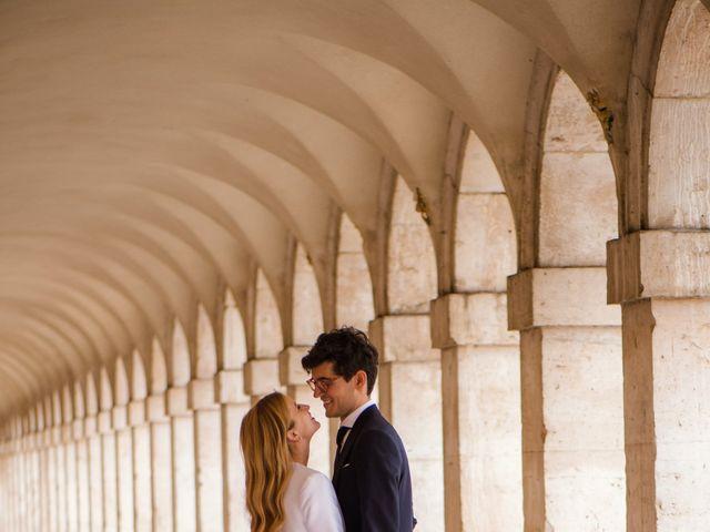 La boda de Javier y María en Aranjuez, Madrid 38