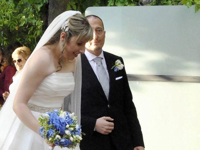 La boda de Rebeca y Eduardo en Madrid, Madrid 6