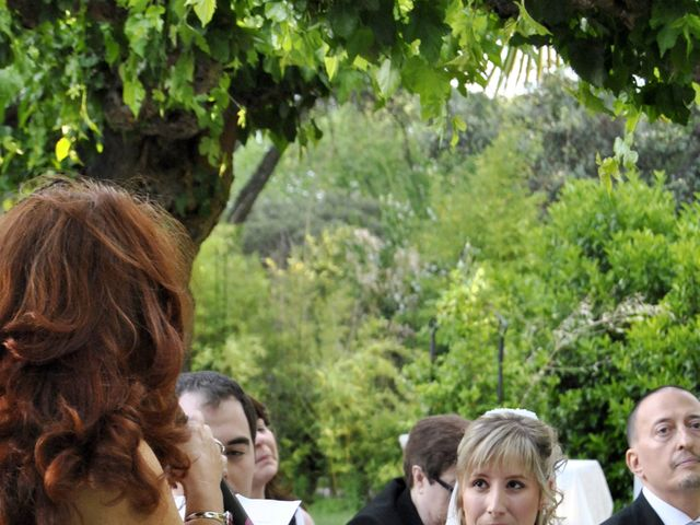 La boda de Rebeca y Eduardo en Madrid, Madrid 10