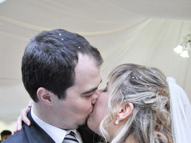 La boda de Rebeca y Eduardo en Madrid, Madrid 2