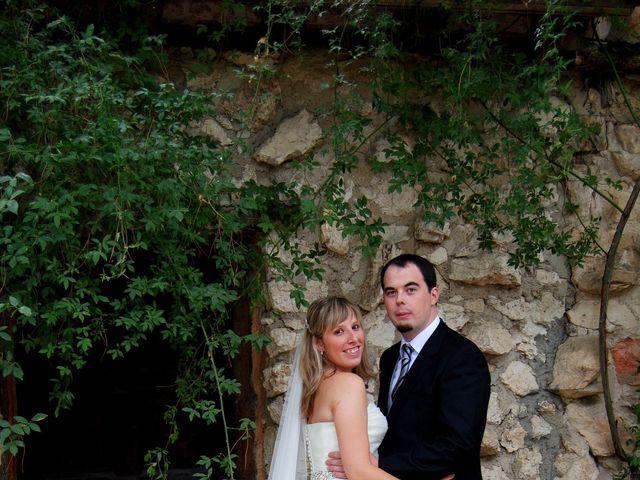 La boda de Rebeca y Eduardo en Madrid, Madrid 12