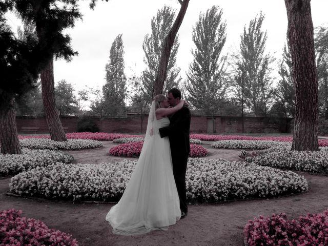 La boda de Rebeca y Eduardo en Madrid, Madrid 13