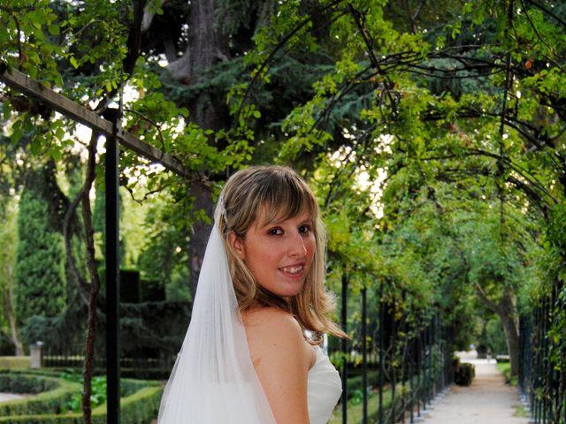 La boda de Rebeca y Eduardo en Madrid, Madrid 14