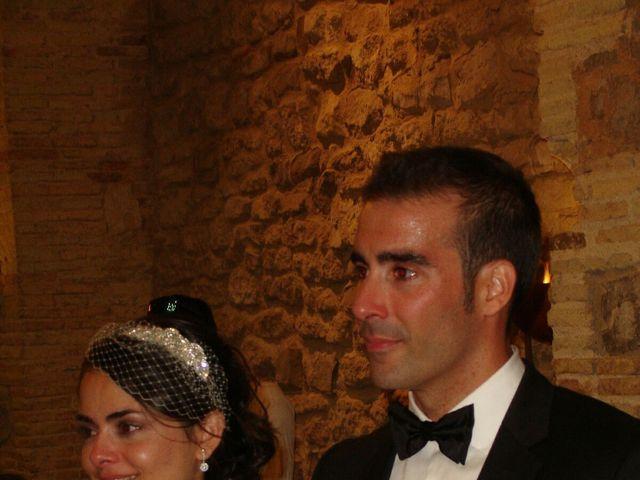 La boda de Miguel y Alba en Huesca, Huesca 6