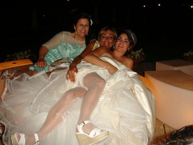 La boda de Miguel y Alba en Huesca, Huesca 10