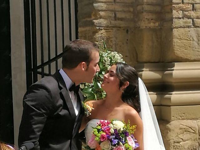 La boda de Miguel y Alba en Huesca, Huesca 1