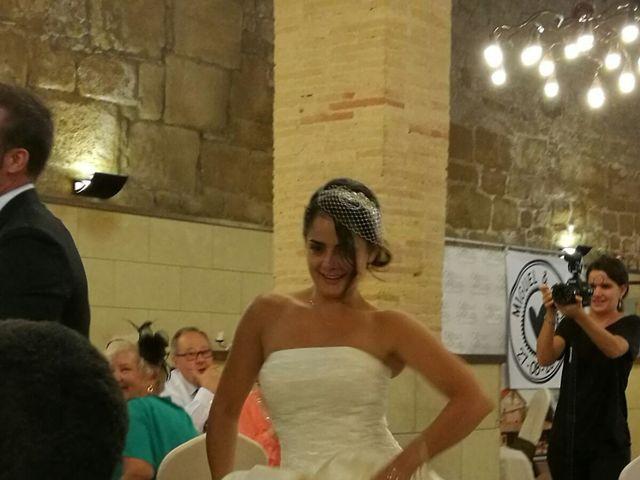 La boda de Miguel y Alba en Huesca, Huesca 13