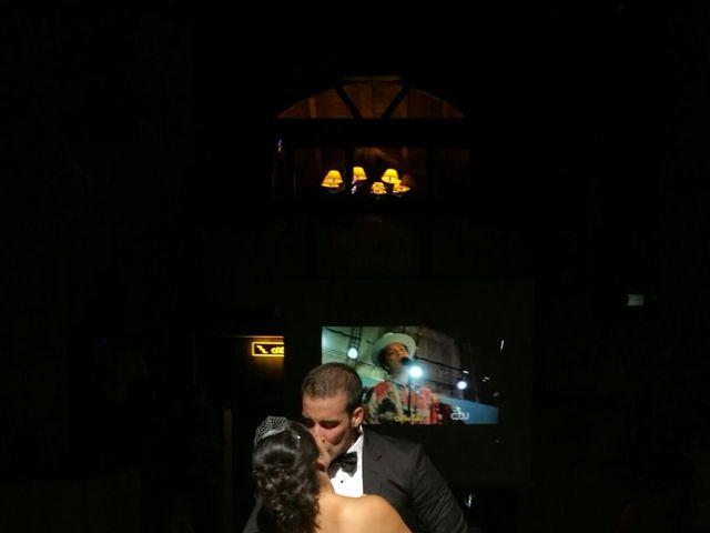 La boda de Miguel y Alba en Huesca, Huesca 14