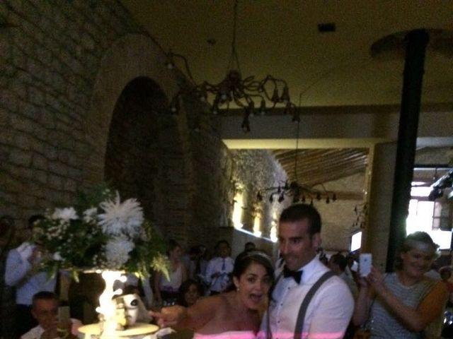 La boda de Miguel y Alba en Huesca, Huesca 17