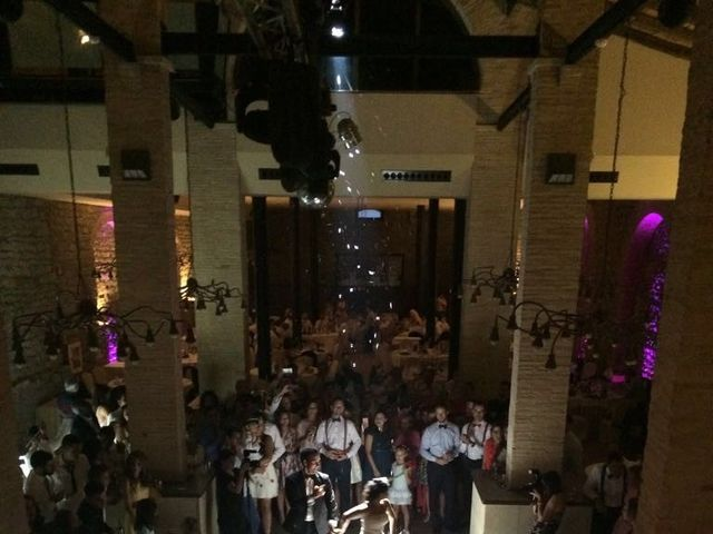 La boda de Miguel y Alba en Huesca, Huesca 18