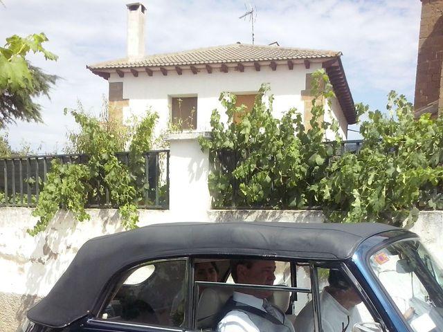 La boda de Miguel y Alba en Huesca, Huesca 19