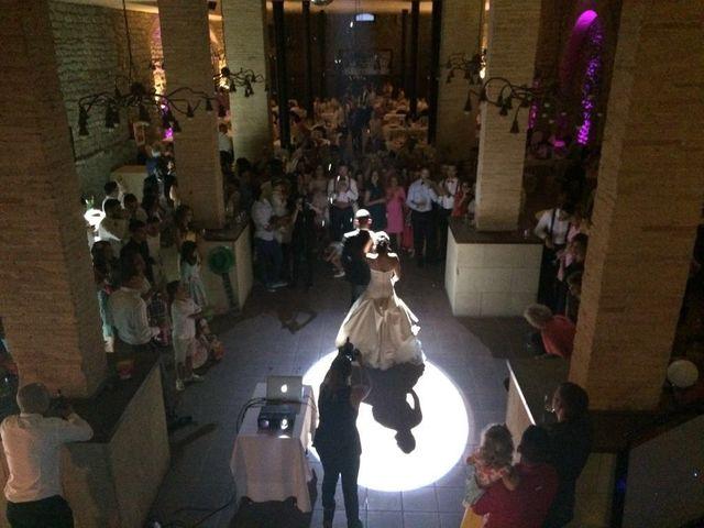 La boda de Miguel y Alba en Huesca, Huesca 2