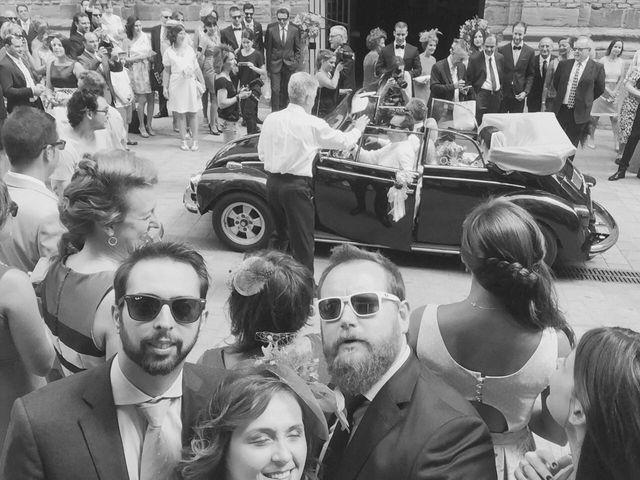 La boda de Miguel y Alba en Huesca, Huesca 20
