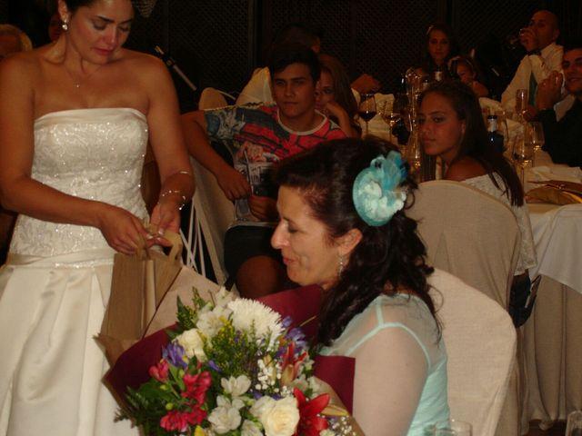 La boda de Miguel y Alba en Huesca, Huesca 22