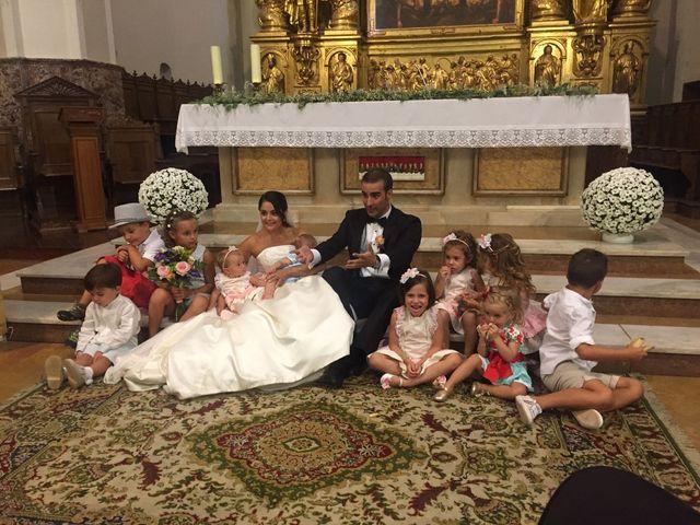 La boda de Miguel y Alba en Huesca, Huesca 25