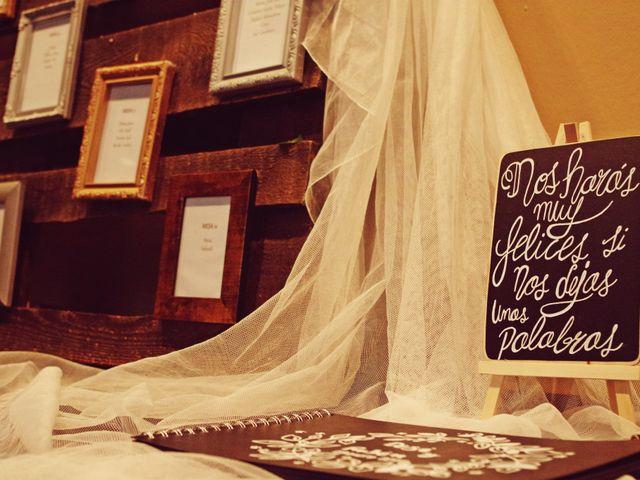La boda de Ruben y Desi en Avilés, Asturias 2