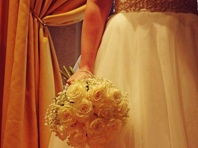 La boda de Ruben y Desi en Avilés, Asturias 7