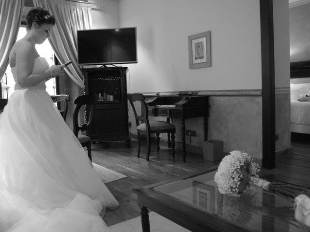 La boda de Ruben y Desi en Avilés, Asturias 8