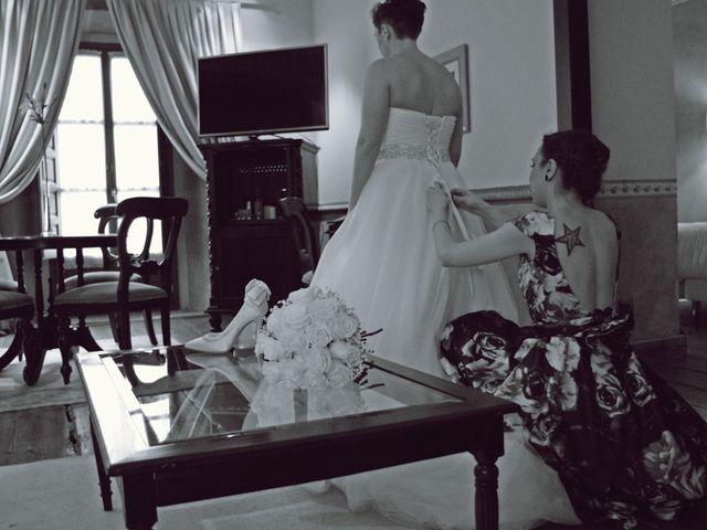 La boda de Ruben y Desi en Avilés, Asturias 9