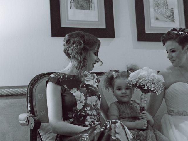 La boda de Ruben y Desi en Avilés, Asturias 10