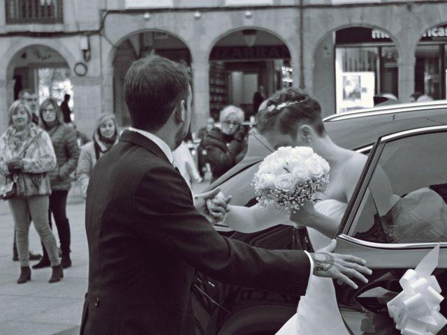 La boda de Ruben y Desi en Avilés, Asturias 11