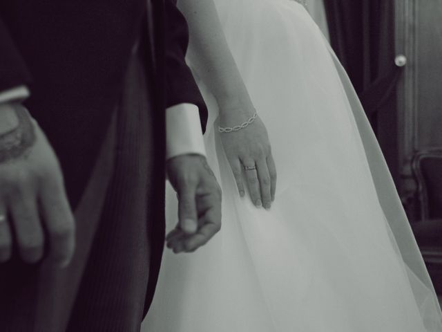 La boda de Ruben y Desi en Avilés, Asturias 12
