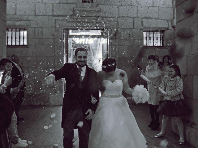 La boda de Ruben y Desi en Avilés, Asturias 14