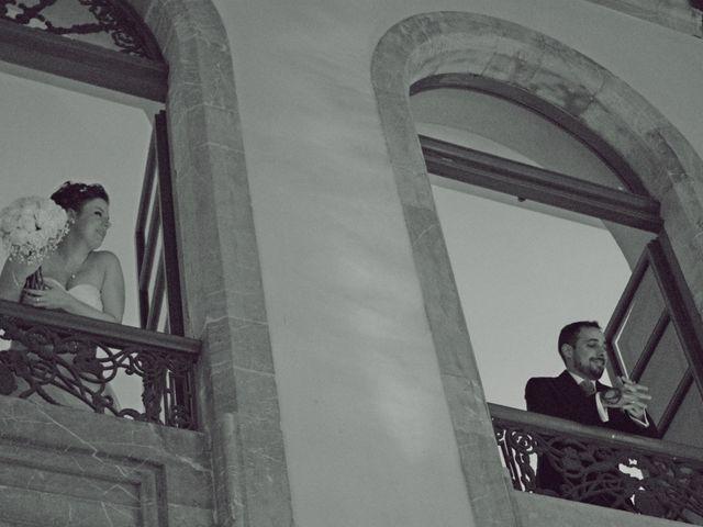 La boda de Ruben y Desi en Avilés, Asturias 18