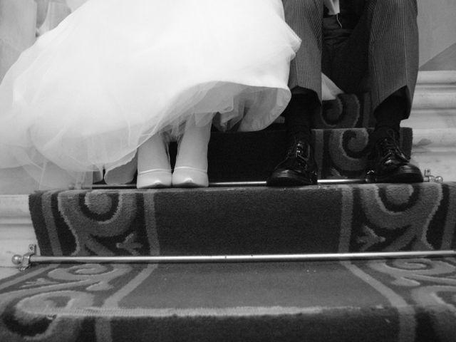 La boda de Ruben y Desi en Avilés, Asturias 19