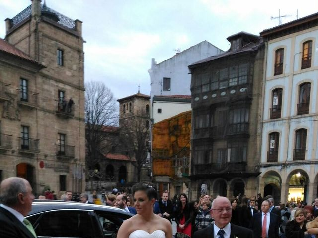 La boda de Ruben y Desi en Avilés, Asturias 26