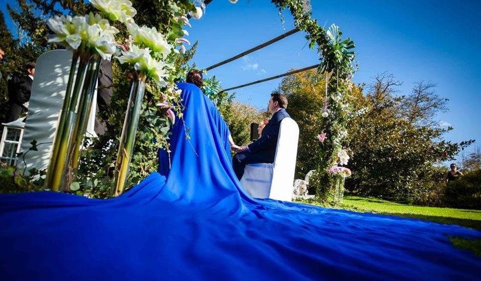 La boda de Miguel y Rosana en Gijón, Asturias