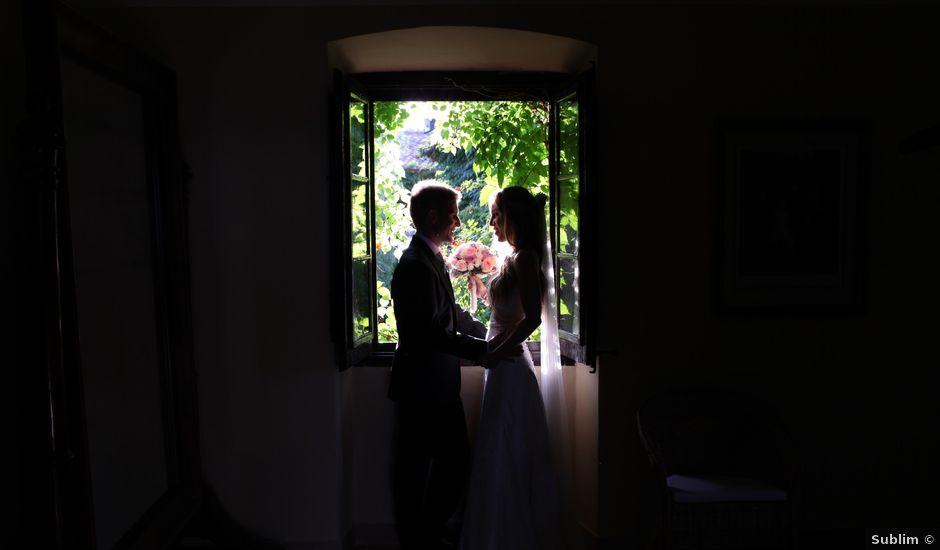 La boda de Lluis y Gisela en Altafulla, Tarragona