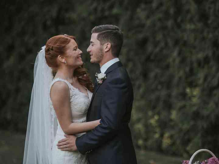 La boda de Miriam y Pol