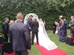 La boda de Diana y Javi 36