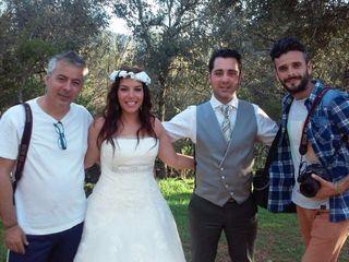 La boda de Rocio  y Isaac